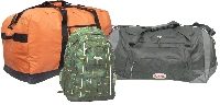 DUFFLE BAGS & DUFFLE BAGS ON WHEELS